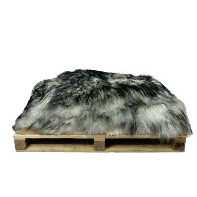 partij ijslandse schapenvachten getopt