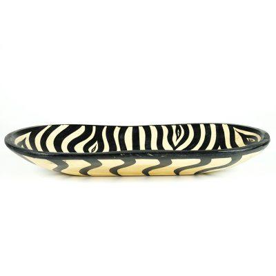zebra schaal